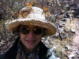 Monika Maeckle, Texas Butterfly Ranch