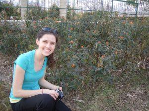 Kelly Nail, Graduate Student, Univeristy of Minnesota