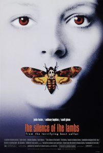 The thriller, Silence of the Lambs, has contributed to moths' creepy reputation.