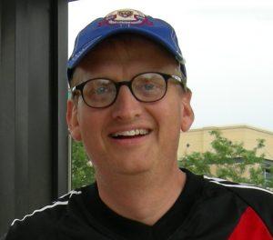 Todd Stout