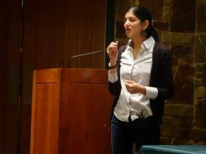 Dr. Shalene Jha