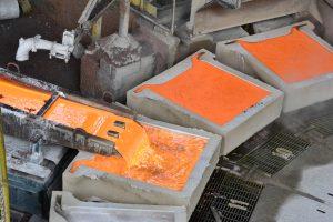 Grupo Mexico copper mine
