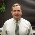 Dr. Jerry Cook, Sam Houston State University