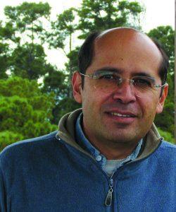 Dr. Cuauhtémoc Saenz Romero