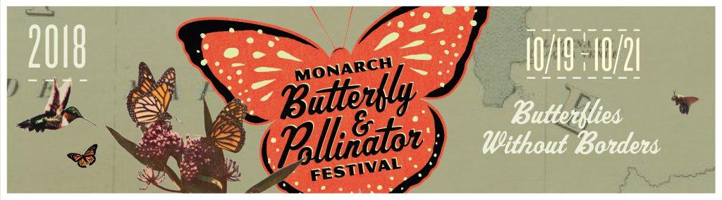 2018 Monarch Butterfly & Pollinator Festival