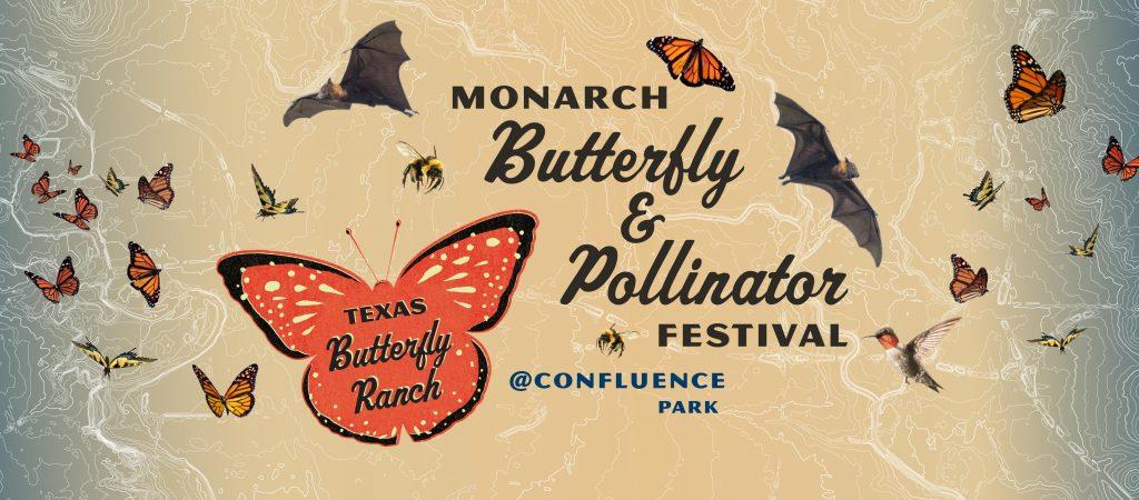 Monarch Butterfly & Pollinator Festival @CONFLUENCE PARK